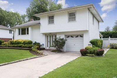 102 Radcliffe Rd, Plainview, NY 11803 - MLS#: 3152529
