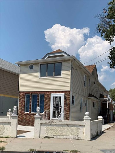 111-30 Witthoff Ave, Queens Village, NY 11429 - MLS#: 3152566