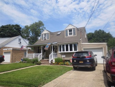 225 E Hawthorne Ave, Valley Stream, NY 11580 - MLS#: 3152576