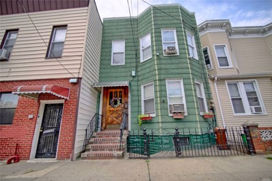 87-14 80 St, Woodhaven, NY 11421 - MLS#: 3152606