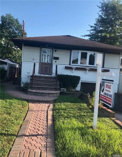 16 Weir St, Hempstead, NY 11550 - MLS#: 3152645