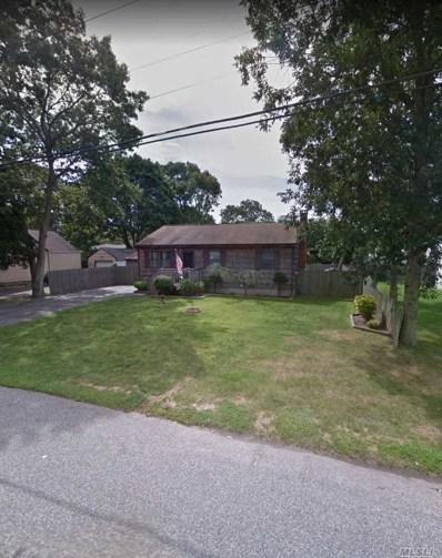 36 Flintlock Dr, Shirley, NY 11967 - MLS#: 3152658
