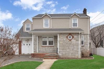 65 Phipps Ave, E. Rockaway, NY 11518 - MLS#: 3152683