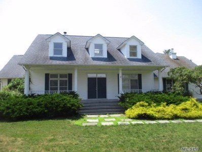 26 Tuthill Point Rd, East Moriches, NY 11940 - MLS#: 3152723