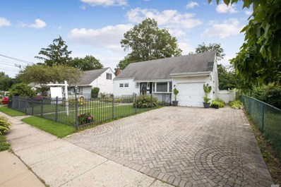 858 Northgate Dr, Uniondale, NY 11553 - MLS#: 3152725