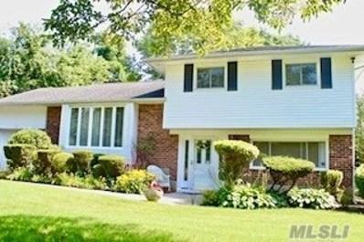 326 Clay Pitts Rd, E. Northport, NY 11731 - MLS#: 3152729