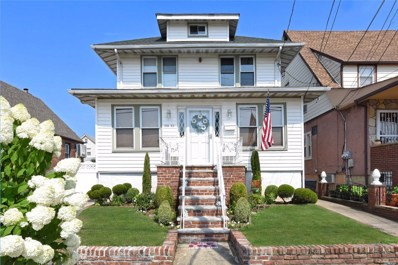 159-33 97th, Howard Beach, NY 11414 - MLS#: 3152743
