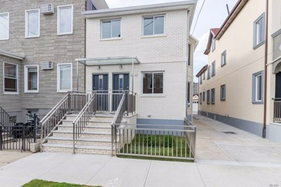 61-47 56th Ave, Maspeth, NY 11378 - MLS#: 3152755