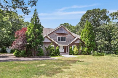 4 Woodview Way, Hampton Bays, NY 11946 - MLS#: 3152759