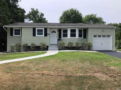 1402 Wave Ave, Medford, NY 11763 - MLS#: 3152766