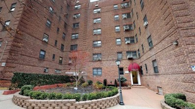 102-35 67th Rd UNIT 3G, Forest Hills, NY 11375 - MLS#: 3152767