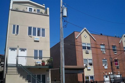 222 Beach 91st St UNIT 3, Rockaway Beach, NY 11693 - MLS#: 3152780