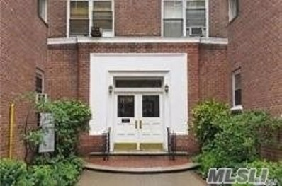 71-36 110 St UNIT 3M, Forest Hills, NY 11375 - MLS#: 3152821