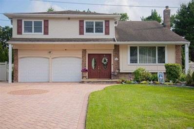 14 Sioux Dr, Commack, NY 11725 - MLS#: 3152842