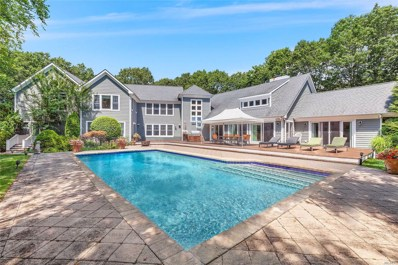 11 Woodland Ln, Quogue, NY 11959 - MLS#: 3152844