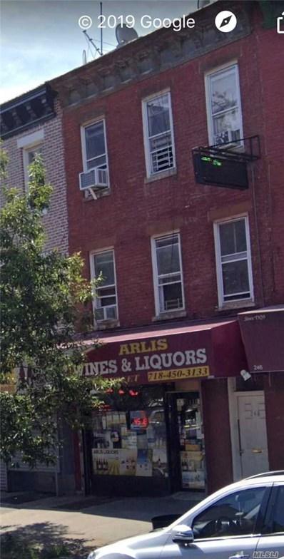 248 E 204 St, Bronx, NY 10458 - MLS#: 3152852