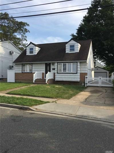 1281 Clarke St, Elmont, NY 11003 - MLS#: 3152857