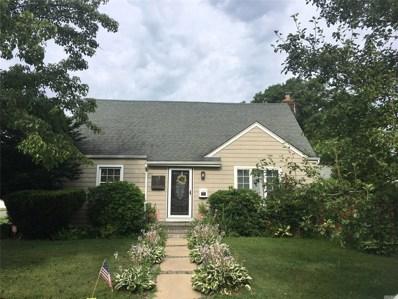 17 Henhawk Rd, N. Baldwin, NY 11510 - MLS#: 3152858