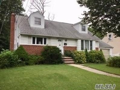 754 Oriole Ave, W. Hempstead, NY 11552 - MLS#: 3152861