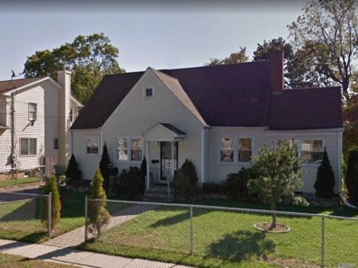 74 E Clinton Ave, Roosevelt, NY 11575 - MLS#: 3152867