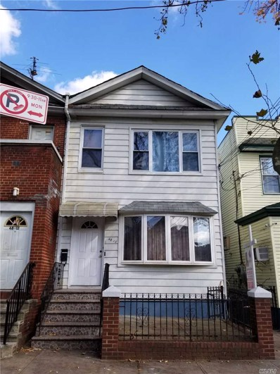 4815 98th St, Flushing, NY 11368 - MLS#: 3152885
