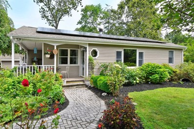 7 Wells Pl, S. Huntington, NY 11746 - MLS#: 3152887