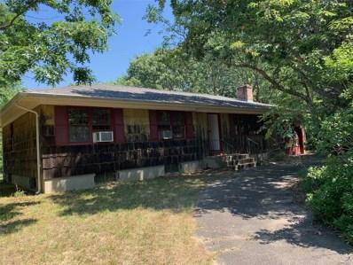 675 Wabasso St, Southold, NY 11971 - MLS#: 3152900