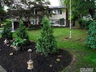 340 W 8th St, Deer Park, NY 11729 - MLS#: 3152903