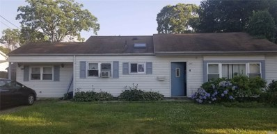 4 Polo Rd, Massapequa, NY 11758 - MLS#: 3152930