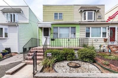 33-18 Jordan St, Flushing, NY 11358 - MLS#: 3152941