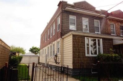 218-48 139th Ave, Springfield Gdns, NY 11413 - MLS#: 3153009