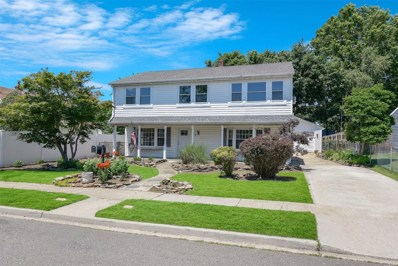 53 Meadow Ln, Levittown, NY 11756 - MLS#: 3153020