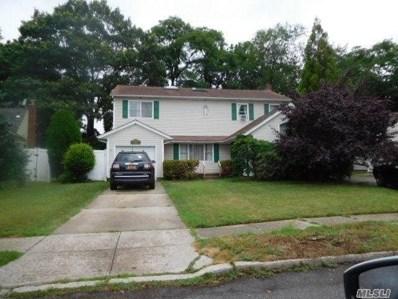 982 Olympia Rd, N. Bellmore, NY 11710 - MLS#: 3153030