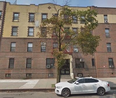 556 Dahill Rd UNIT 1G, Brooklyn, NY 11218 - MLS#: 3153035