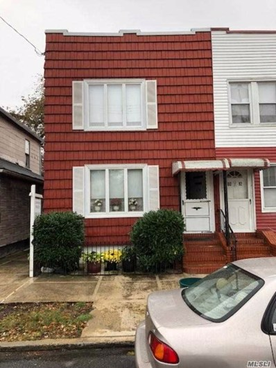 80-14 90 Ave, Woodhaven, NY 11421 - MLS#: 3153037