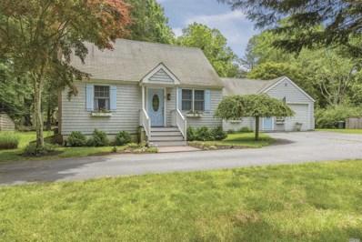 5 Dogwood Ave, Sag Harbor, NY 11963 - MLS#: 3153050