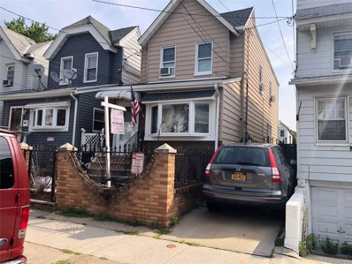 9117 91st St, Woodhaven, NY 11421 - MLS#: 3153124