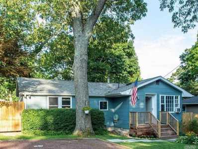15 Gardenia Rd, Rocky Point, NY 11778 - MLS#: 3153177
