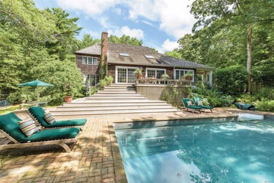 31 Bull Run, East Hampton, NY 11937 - MLS#: 3153186