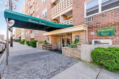 600 E Shore Road UNIT 6A, Long Beach, NY 11561 - MLS#: 3153201