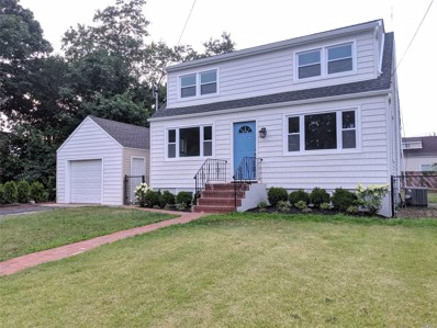 315 Parkside Ct, Copiague, NY 11726 - #: 3153207