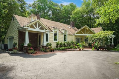 6 Tiffany Rd, Oyster Bay Cove, NY 11771 - MLS#: 3153218
