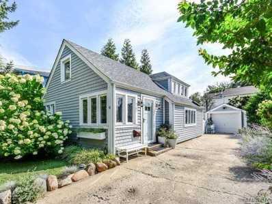 6 Oldwood Rd, Port Washington, NY 11050 - MLS#: 3153230