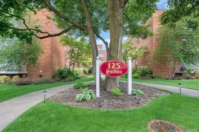 125 Main Street UNIT 2-O, Port Washington, NY 11050 - MLS#: 3153244