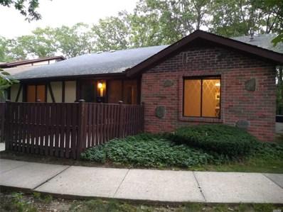276 Sagamore Hills Dr, Pt.Jefferson Sta, NY 11776 - MLS#: 3153250