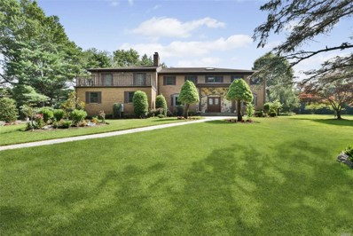 3 Prince Path, Old Westbury, NY 11568 - MLS#: 3153277