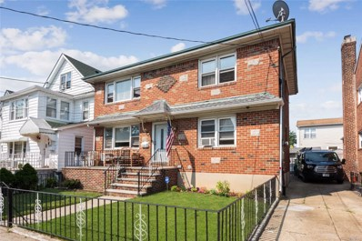 132-10 87th St, Ozone Park, NY 11417 - MLS#: 3153280