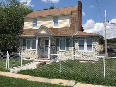 37 Frazier St, Hempstead, NY 11550 - MLS#: 3153295