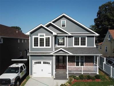 380 Kirkman Ave, Elmont, NY 11003 - MLS#: 3153318