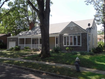 964 Orlando Ave, W. Hempstead, NY 11552 - MLS#: 3153320